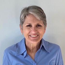 SMARTmoves Business Manager Barbara Rietscha
